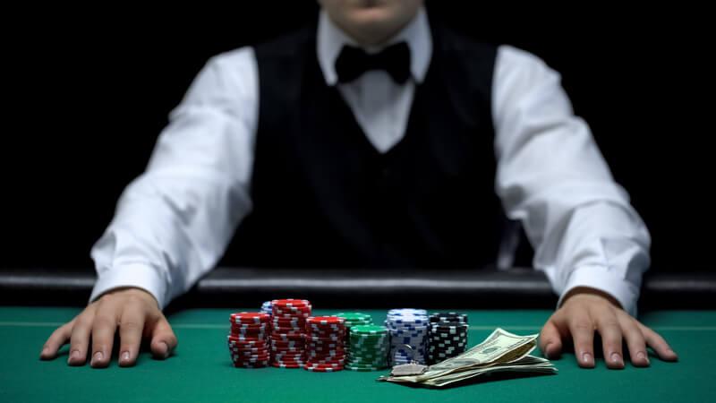 live casino i norge