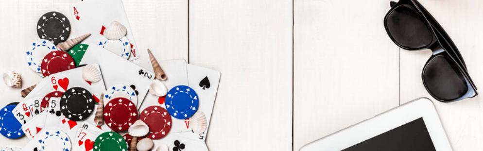 Mobilcasino - Spill casino på mobilen din